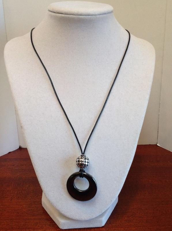 Black Leather Go-Go (Item #1261) $5.00