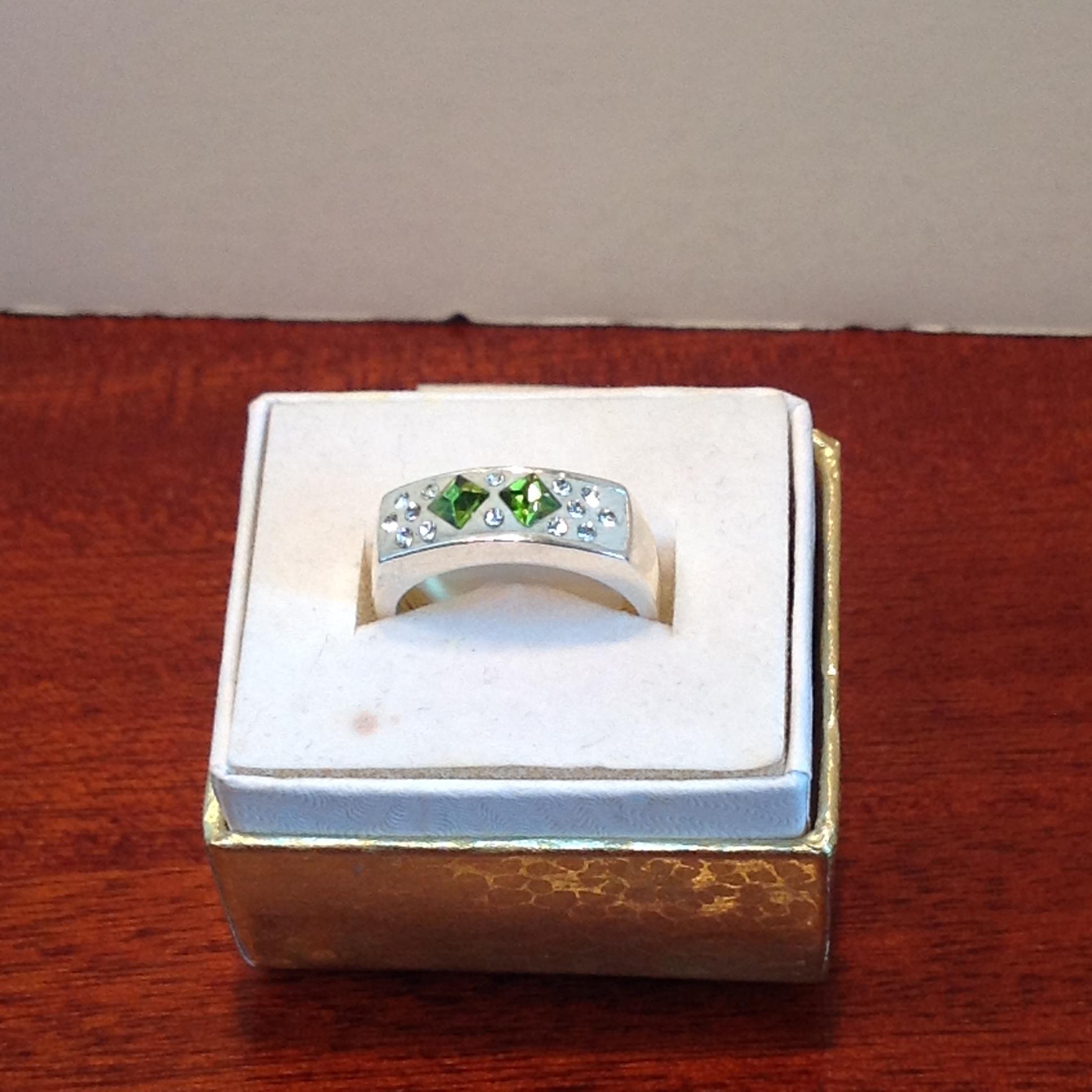 Peridot Princess (Item #5092) $5.00