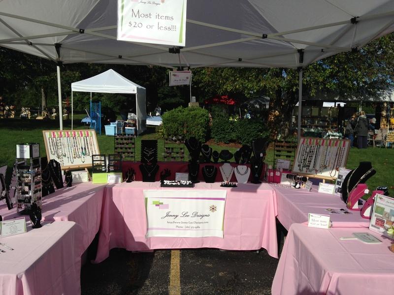 St. John UCC Fall Fair Art & Craft Fair 2014