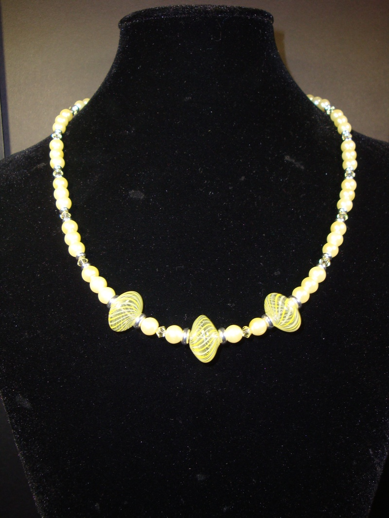 Sunny With A Chance of Sparkle (Item #1144)  $15.00