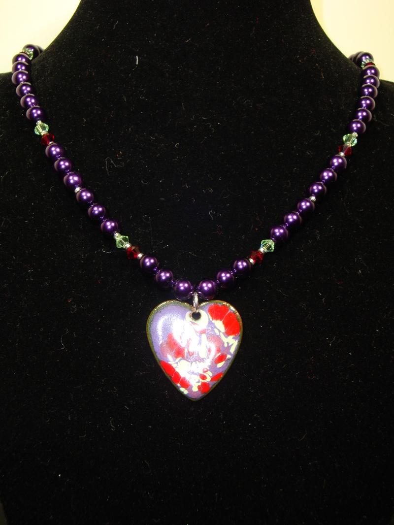 Purple Heart (Item #1147)  $15.00