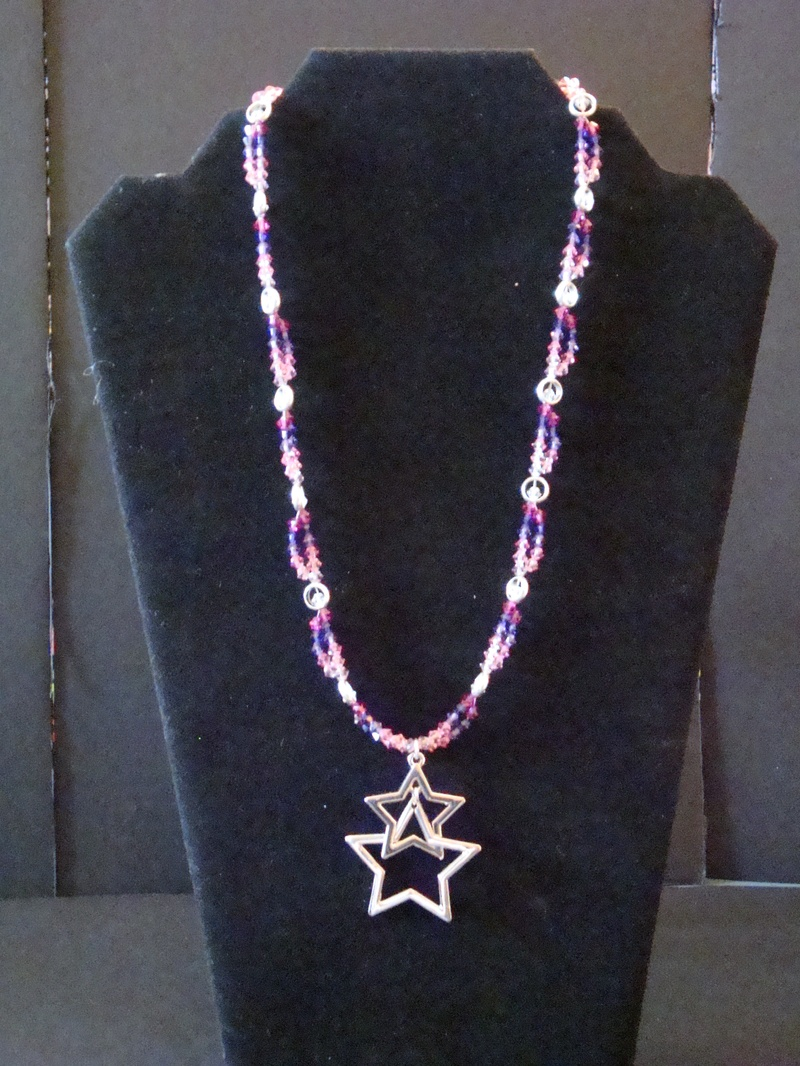 Seeing Stars (Item #1017)  $30.00